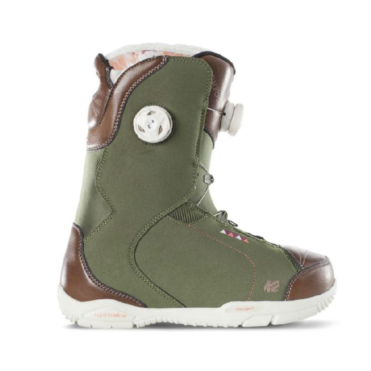 K2 Contour Snowboard Boot - Women's 2015 | K2 Snowboards for sale at US Outdoor Store
