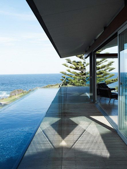 Jorge Hrdina Architects - Australia; Terrigal Beach House
