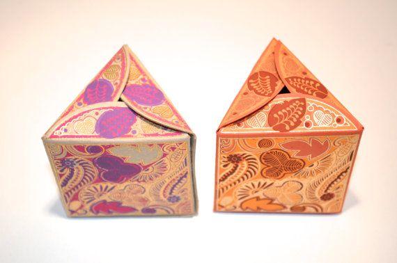... Favor, Wedding Favor Boxes, Christmas box, Indian Wedding Favor box on