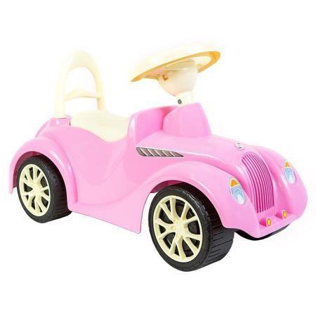 R-Toys Каталка машинка Ретро с клаксоном, с 10 мес.  — 2339р. -- Для любителей ретро представляем машинку в ретростиле от R-Toys. Изящные, утонченные формы каталки, лаконичное сочетание цветов понравятся любителям классики.     • Эргономика сиденья-10 баллов.  • Конструкция каталки сделана таким образом, что детская машинка полностью защищена от переворачивания или других происшествий на дороге.  • Каталкой управлять предельно просто, это поймет даже самый маленький ребенок.  • Ребенок…