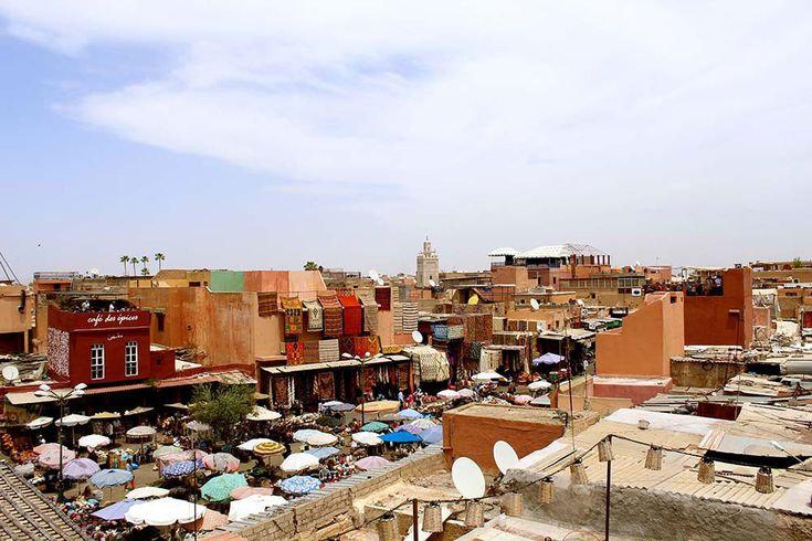 Why visit Marrakech you ask? The best things to do in Marrakech and 31 great reasons to make the red city your next destination.