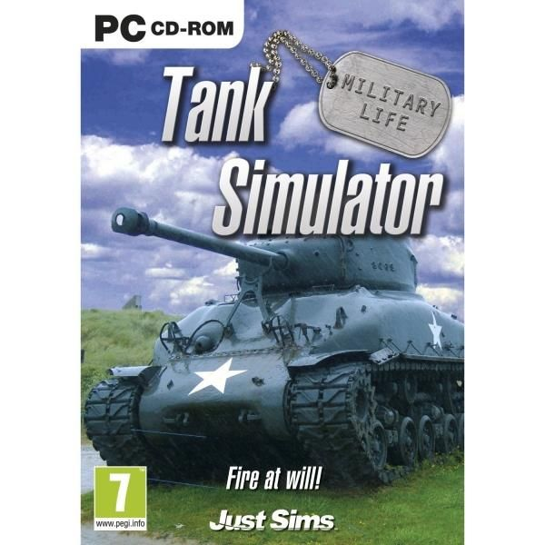 Tank Simulator Game PC | http://gamesactions.com shares #new #latest #videogames #games for #pc #psp #ps3 #wii #xbox #nintendo #3ds