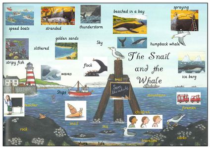 The Snail & the Whale word mat.pdf