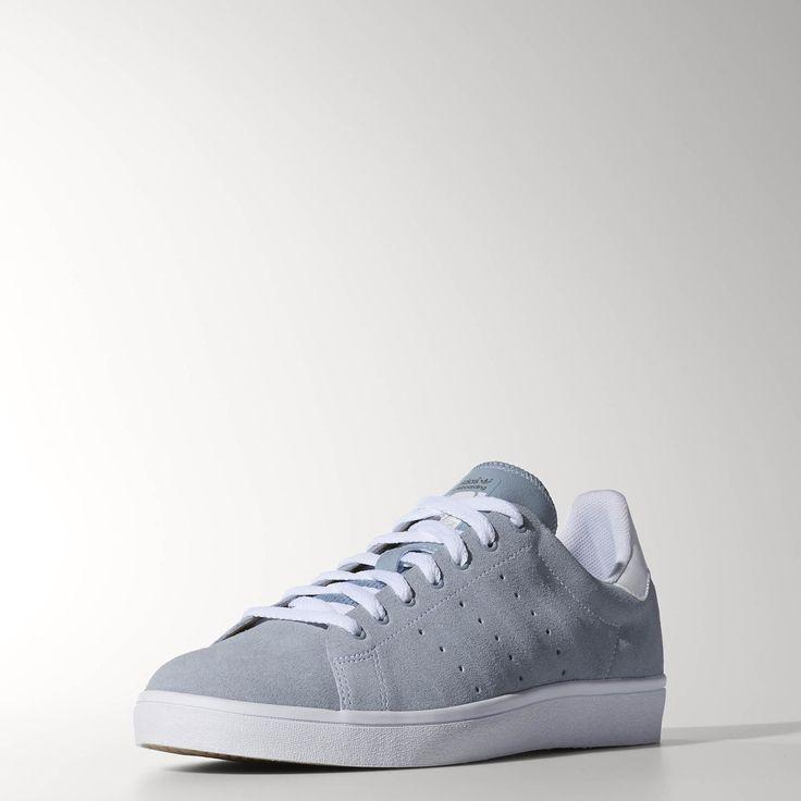 adidas stan smith schoenen grijs