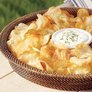 French Onion Dip - G-Free Foodie