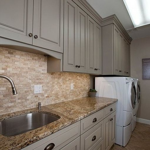 Tan Painted Cabinets Kitchen: Best 25+ Beige Kitchen Cabinets Ideas On Pinterest