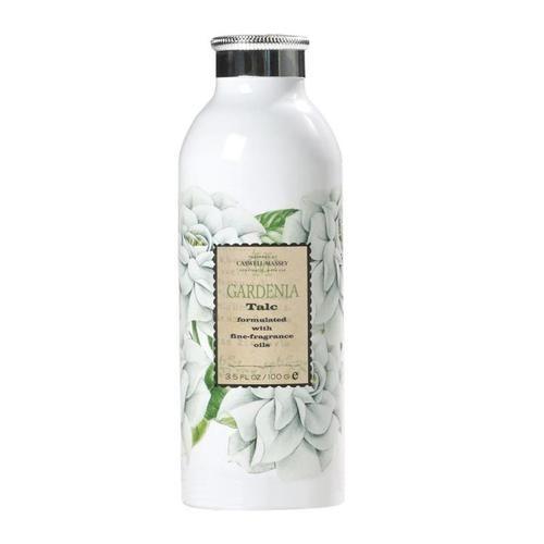 Caswell-Massey - Gardenia Talc