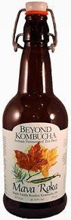 Beer Hear!: Beyond Kombucha Ale