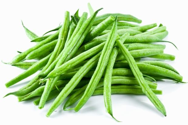 Comment congeler des haricots verts ?