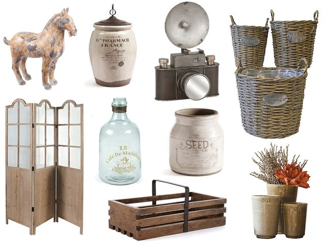Get #tips on how to add #Country style to your #homedecor!