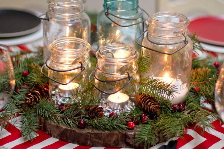 Natal Rústico!por Depósito Santa Mariah