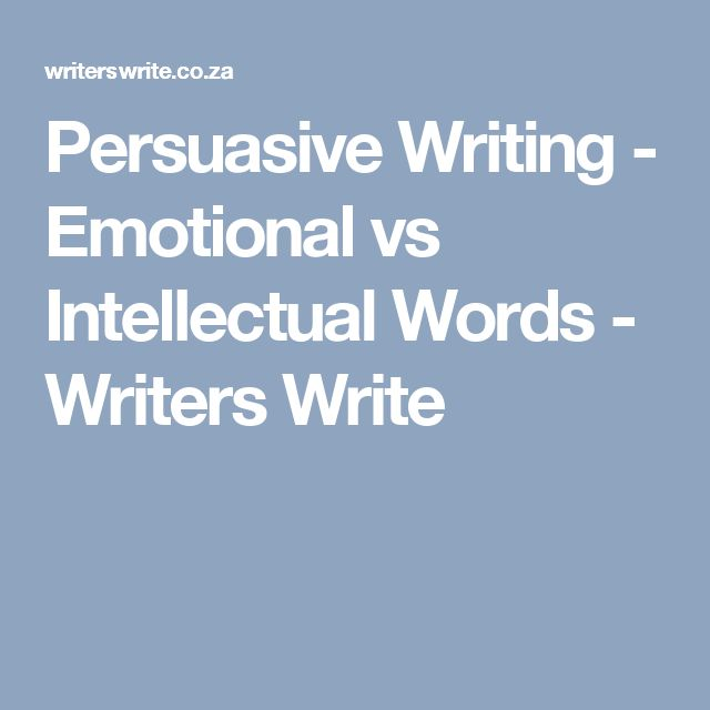 persuasive writing words for kids Great collection of paper writing guides and free samples ask our experts to get writing help submit your essay for analysis.