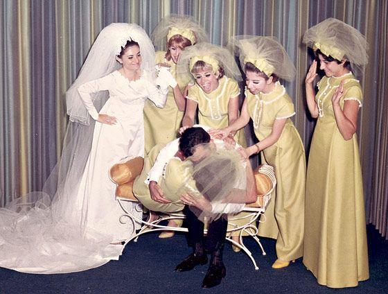 1052 Best 1970s WEDDINGS Images On Pinterest