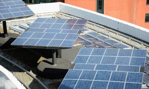 12 miljard voor hernieuwbare energie in 2017