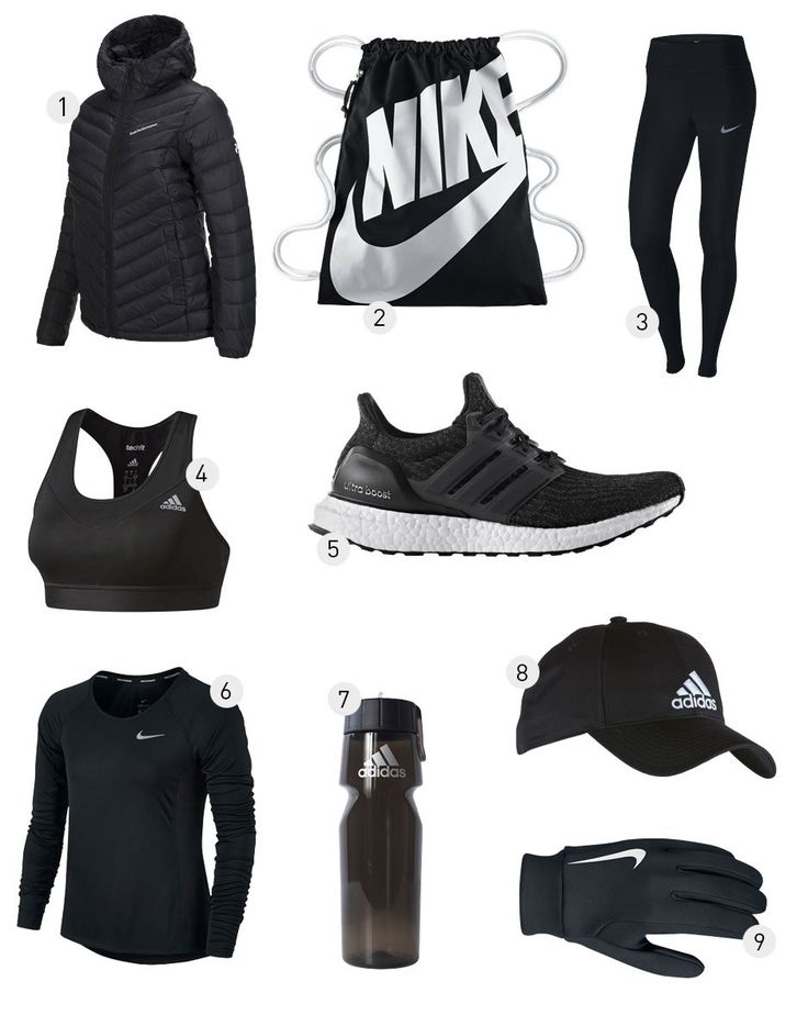 Önskelista september / Wishlist / Interior / Fashion / Collage / Montage / Blogger / Blog post ideas / sports / workout / intersport