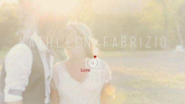 Kathleen & Fabrizio | Destination Wedding Video | Riu Palace, Costa Rica  www.lovestoriesfilms.com