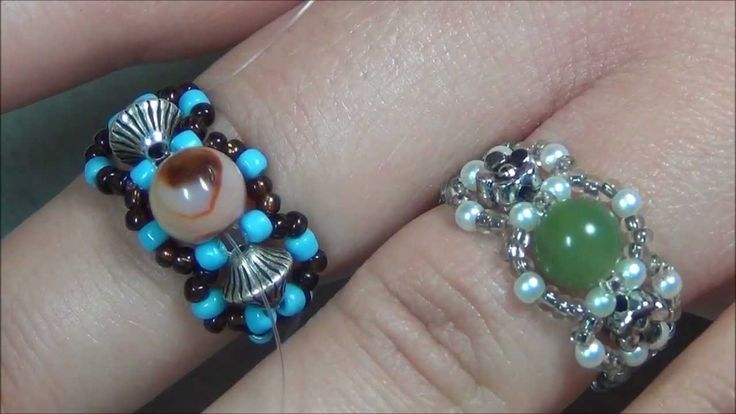 beadifulnights channel on you tube; great beading videos from Alicia