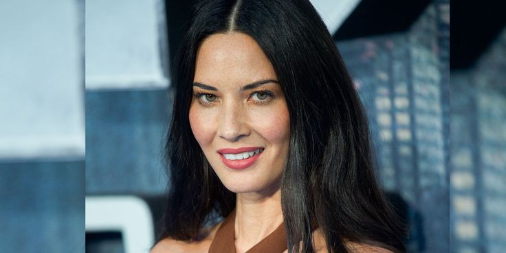 Olivia Munn is on the hunt for remedies to tighten up her skin after ...