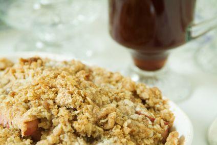 Quinoa Apple Breakfast