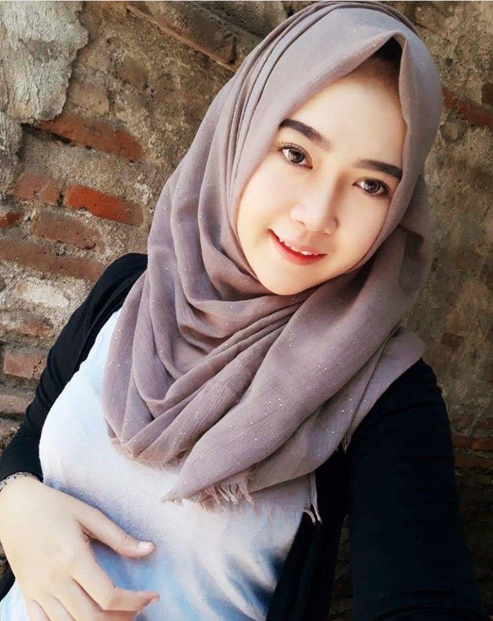 Азиатки в хиджабе — 7