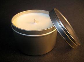 Las velas de cera de soya (soja) son biodegradables, no tóxicas, duran el doble que las hechas con parafina, y su material es un recurso renovable. Conozca como prepararlas en casa: Preparación pa...