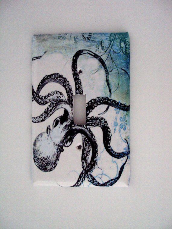 Best 25+ Octopus kitchen ideas only on Pinterest | Octopus decor ...