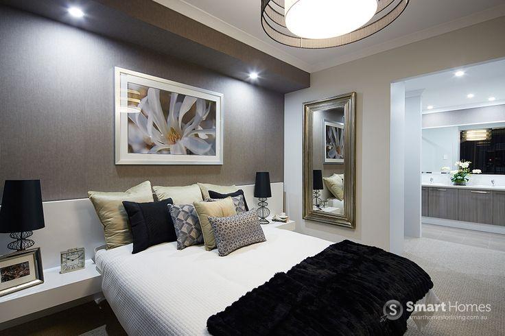 master bedroom design #ensuite #mastersuite #smarthomesforliving