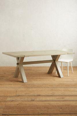 Triolet Dining Table | Anthropologie