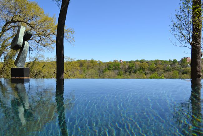 Best 25 Infinity Edge Pool Ideas On Pinterest Luxury