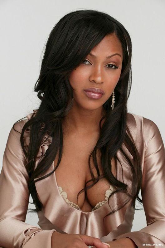Actress adult ebony eyes more