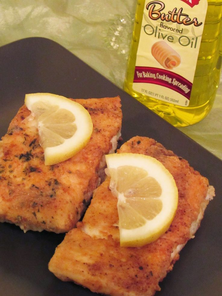 30 best images about fish on pinterest fish crab cakes for Best oil for frying fish