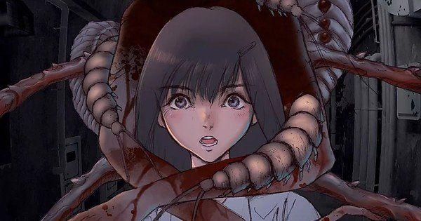Saku Sakamoto revela visual, estreia em 2021 para o anime Amrita no Kyōen