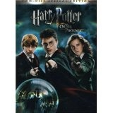 Harry Potter and the Order of the Phoenix (Two-Disc Special Edition) (DVD)By Daniel Radcliffe