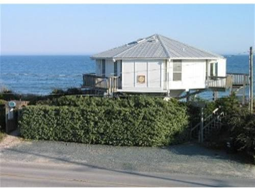 Osprey Nest - Oceanfront house - Topsail Beach, Topsail Island | RentABeach