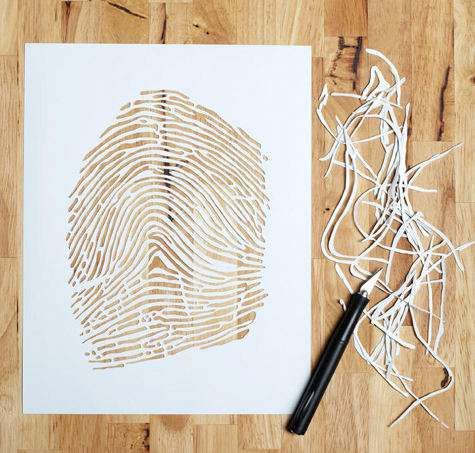 "A neat idea for an ""identity"""