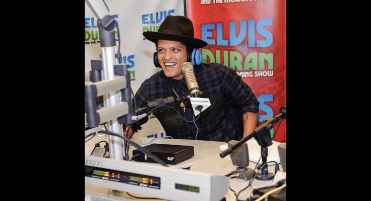 Bruno Mars | GRAMMY.comBrunomars, Mars Visit, Bruno Mars Radios, Mars Radios Elvis