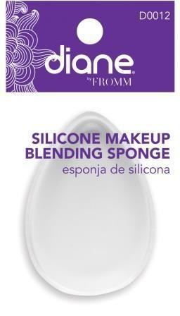 Diane Silicone Makeup Blending Sponge