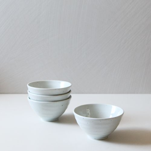 Casual line bowl 11, set of 4 / $26.00