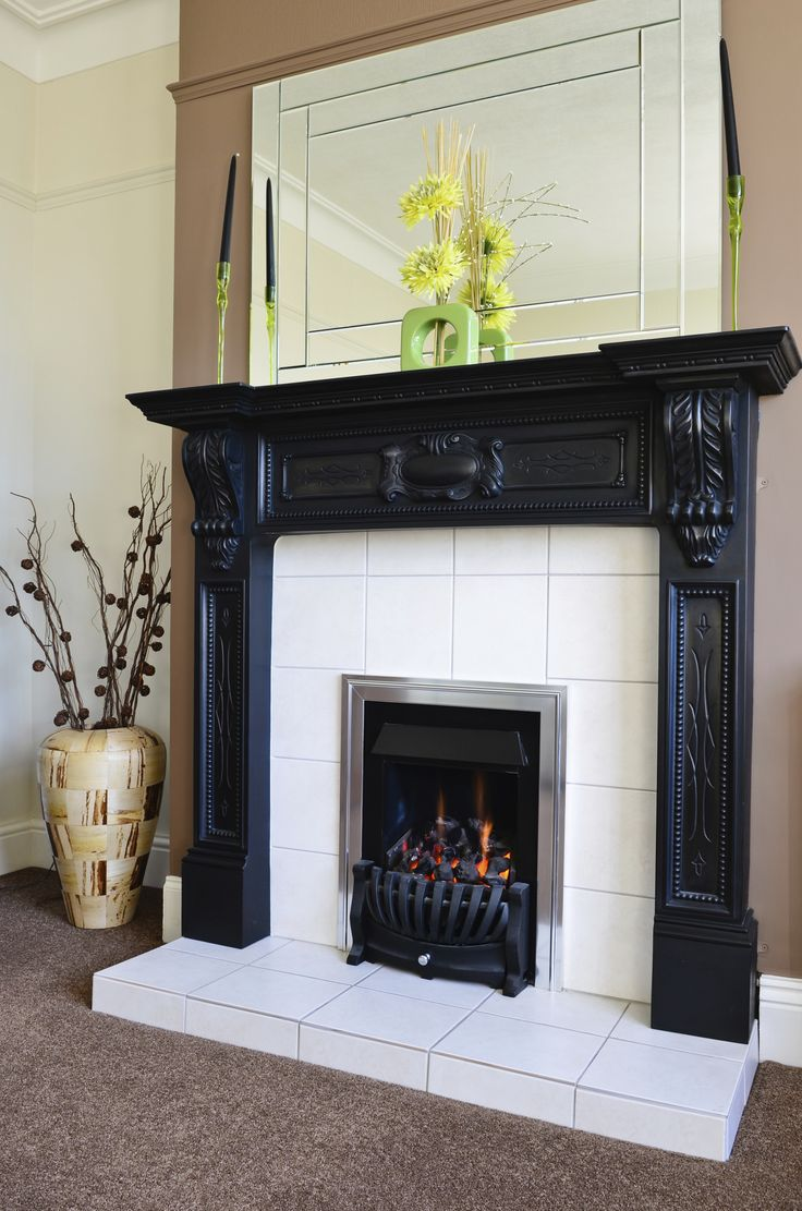 95 best faux fireplace images on pinterest faux fireplace