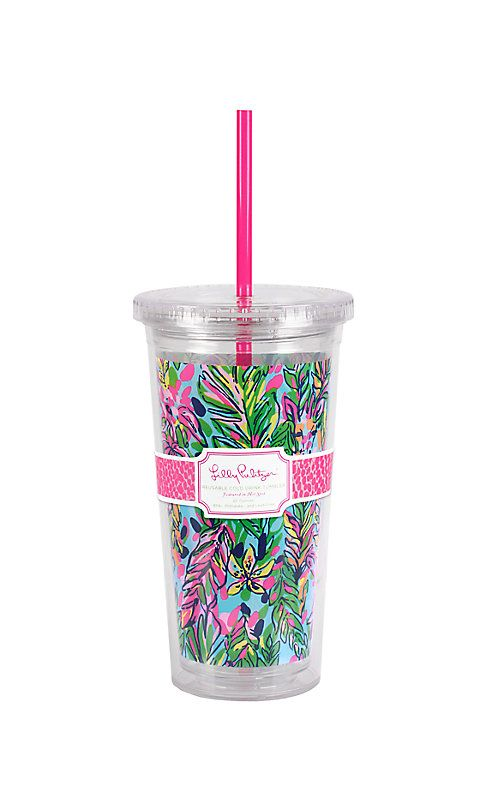 550612 - Tumbler With Straw