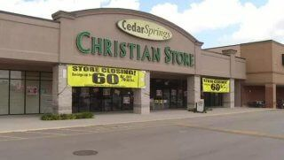 """Christian Bookstore Orders Newspaper Ad… Paper Rejects It For This """"Offensive"""" Word"""