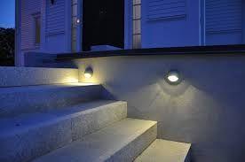 Bildresultat för belysning trappa utomhus