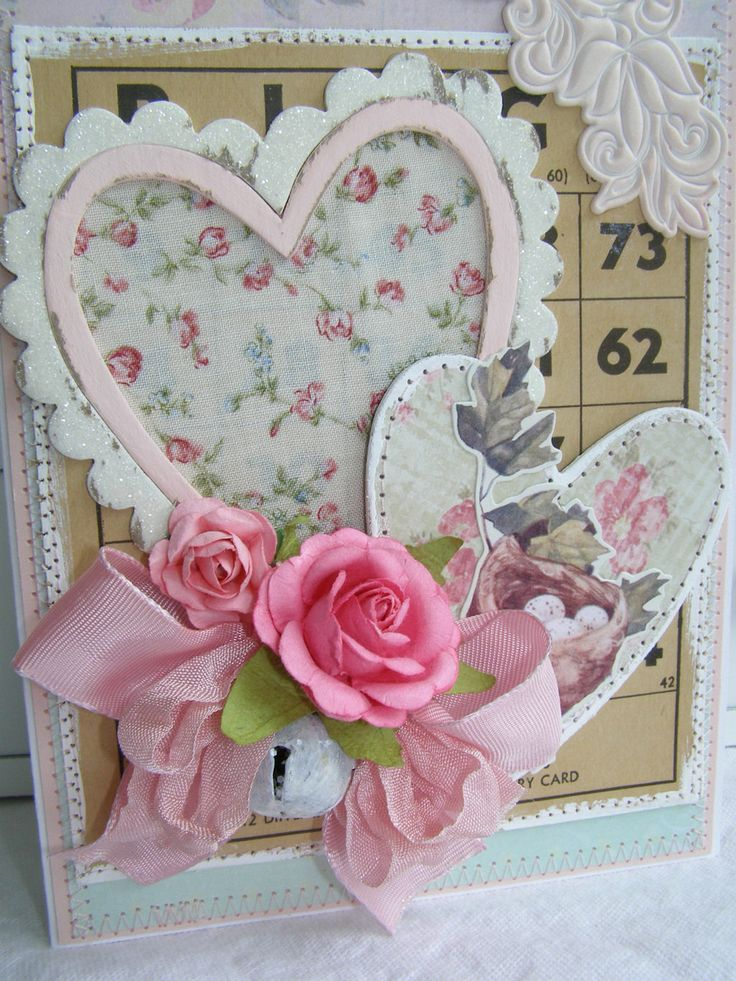 Adorable Gift Tag... No instructions but can DIY