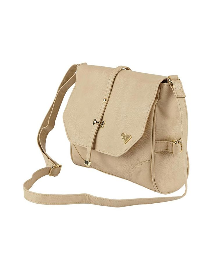Juliette Bag - Frosted Almond