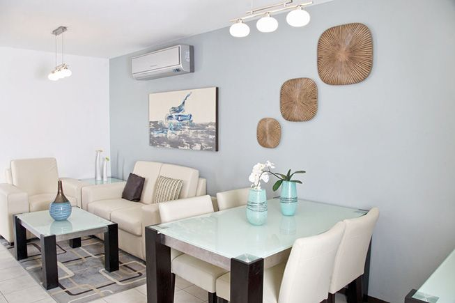 Best 25 decoracion de salas comedor ideas on pinterest for Ideas decoracion sala comedor