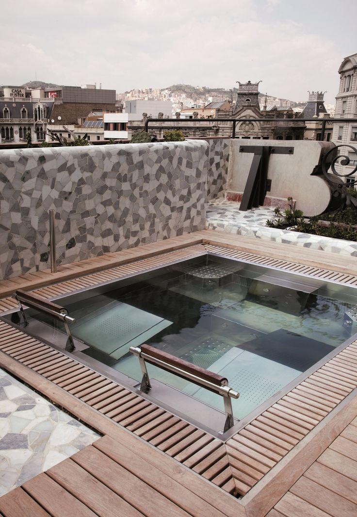 die 66 besten bilder zu barcelona luxury & boutique hotels auf, Innenarchitektur ideen