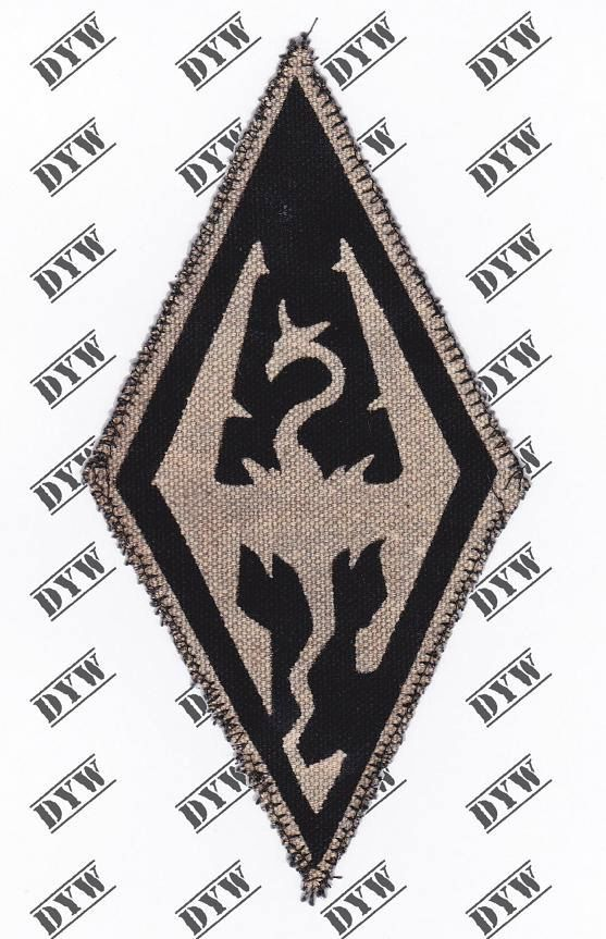 Skyrim Patch. WANT WANT WANT!!!