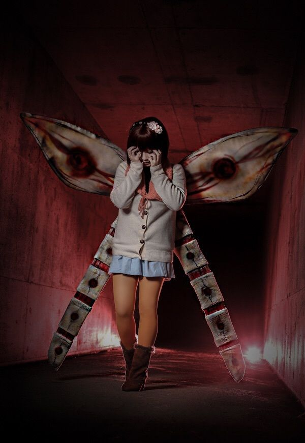 ICO(ICO) Hinami Fueguchi Cosplay Photo - WorldCosplay