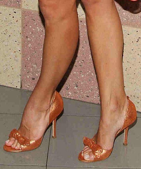 georgeous feet