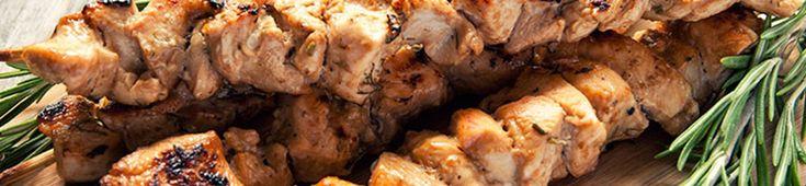 Rosemary Ganja Chicken Kabobs – Cannabis Cuisine